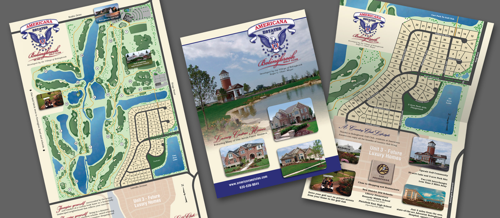 Americana Estates Collateral