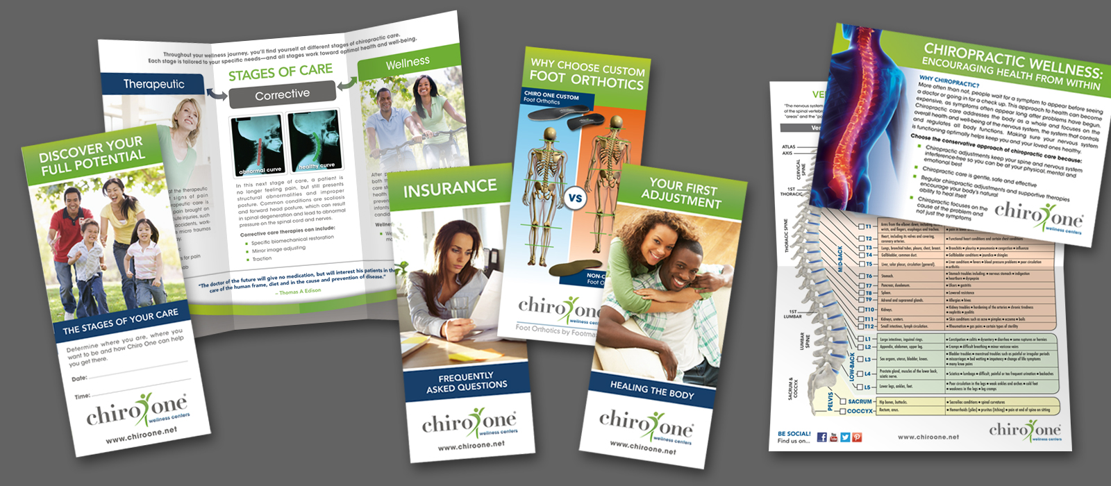New Patient Collateral